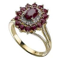 Jewellery: Rings