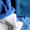 Materials: Microfibre