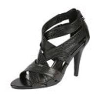 Footwear: Straps