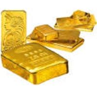 Materials: Gold