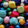 Materials: Beads