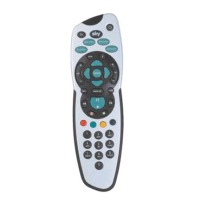 TV Feature: Remote control