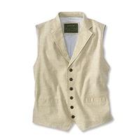 Type: Linen waistcoats