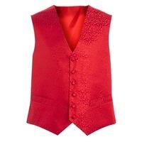 Type: Silk waistcoats